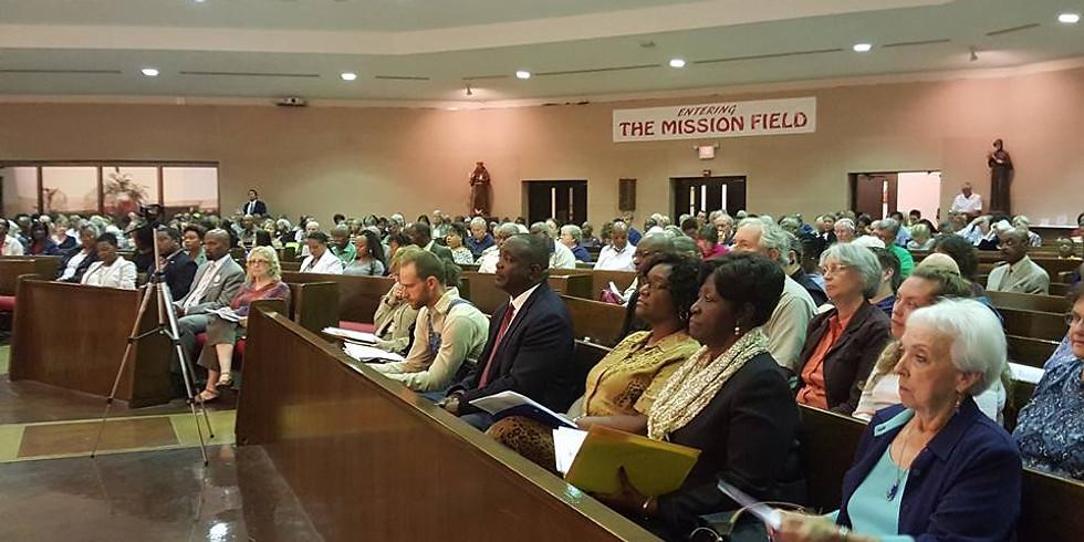 ICARE Nehemiah Assembly
