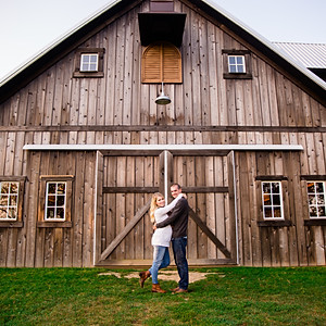 Kyla & Austen Engagement/Maternity
