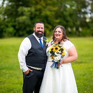 Lynette  & Jeff