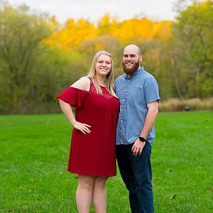 Kelsey & Matt