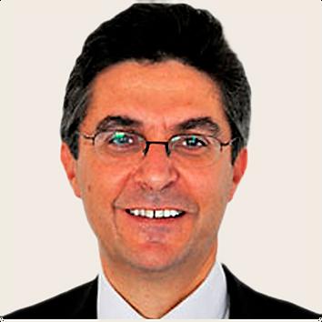 Dr Ricard Sarsam