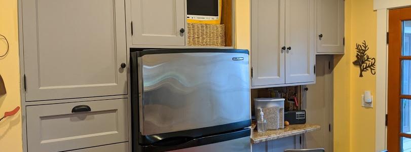 Budget Friendly Kitchen Refresh