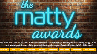 Capture It 3D Nominated for MSP of the Year Award