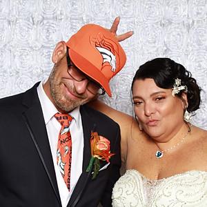 Van Evera Wedding Reception