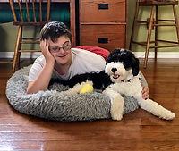 Daisy with Manny .JPG