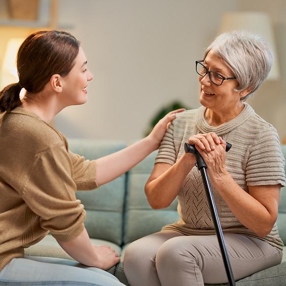 Caregiver Training Workshop 2020