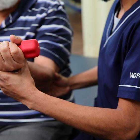 Adult Rehabilitation September 2020 Webinar