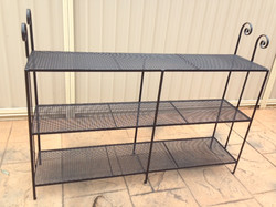 Plant Stand Double Lenght