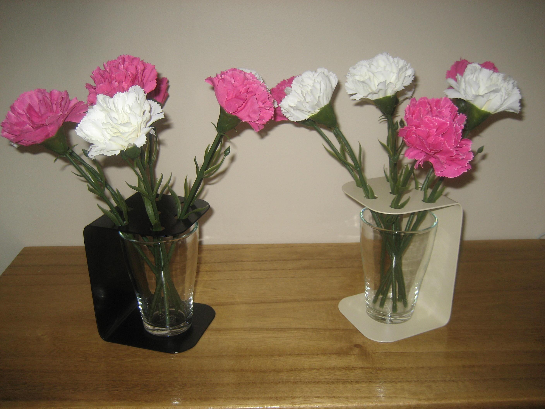 Flower Stand & Vase