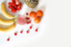 healthy fruit food choices