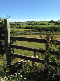 Countryside walks
