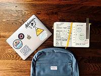 Scholar inventories