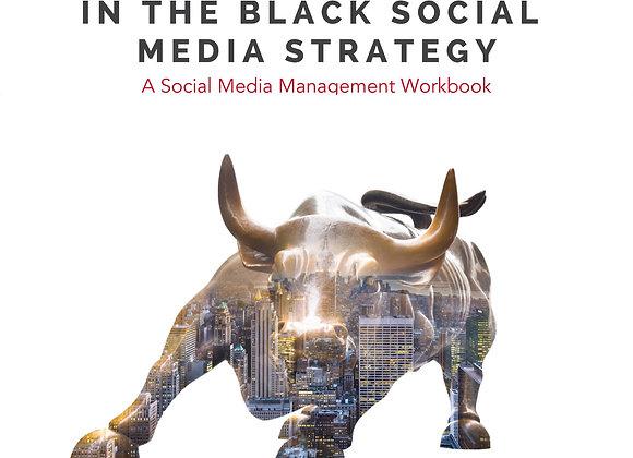In the Black Social Media Strategy Workbook