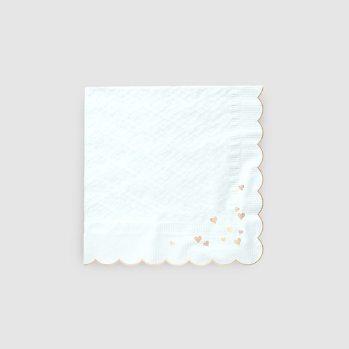 Baby Cottontail Napkins