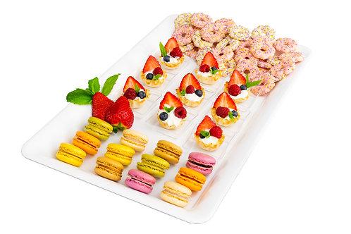 Long Party Platter