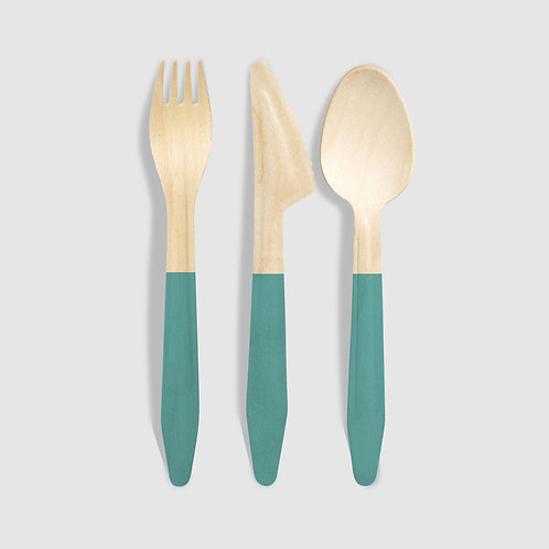 Baby Cottontail Utensils