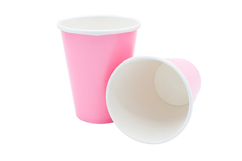 Baby Girl Pink Cups