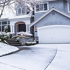 Lighthouse Lawn Care Snow Removal