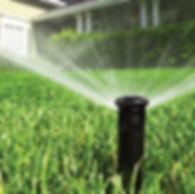 Lighthouse Lawn Care Irrigation Services