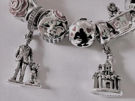 Disney at a Distance: Disney Pandora Collections
