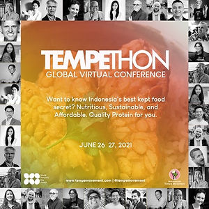 Tempethon - The World's First Virtual Tempeh Conference (Melania Edwards, The Tropical Kitchen).jpg