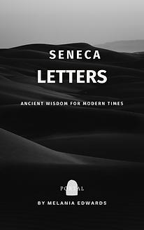 Letters, Seneca _ Portal by Melania Edwa