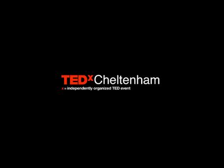 Announcing TEDxCheltenham