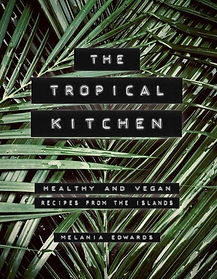 The Tropical Kitchen - BN Cover (Front).