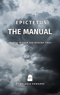 Epictetus, The Manual _ Portal by Melani