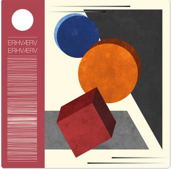 Album release - Erhværv
