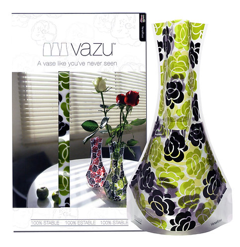 Vazu VersaRosa-Green