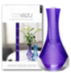 VAZU TranSisto_Purple