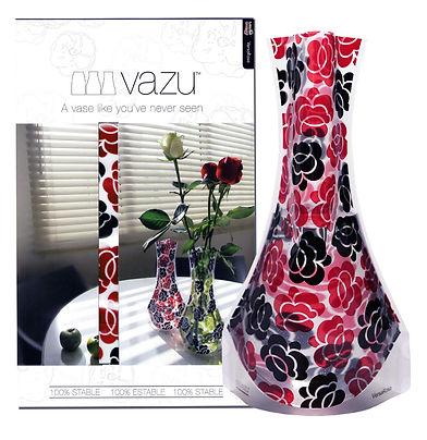 VAZU Versa Rosa Red-vazu design