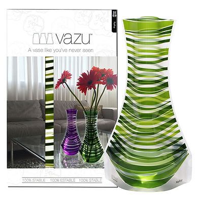 VAZU-RipRop Green (vazu design)