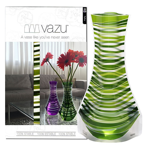 Vazu RipRop-Green