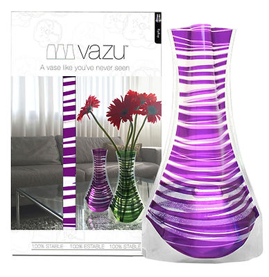 VAZU-RipRop Purple (vazu design)