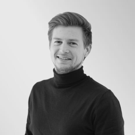 Sven Mannens - Senior Project Manager