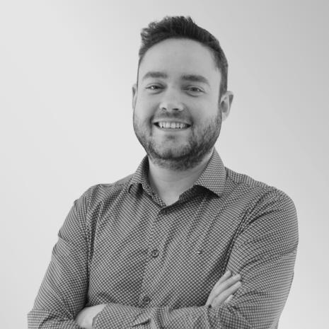 Paul Hieltjes - Senior Software Engineer