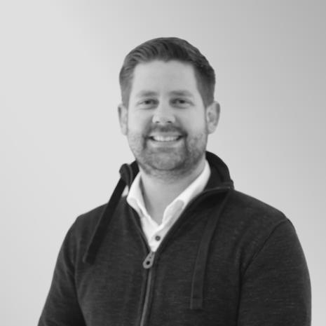 Pascal van der Laan - Senior Project Manager