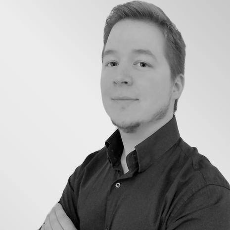 Tjitte De Visscher - Senior Software Engineer