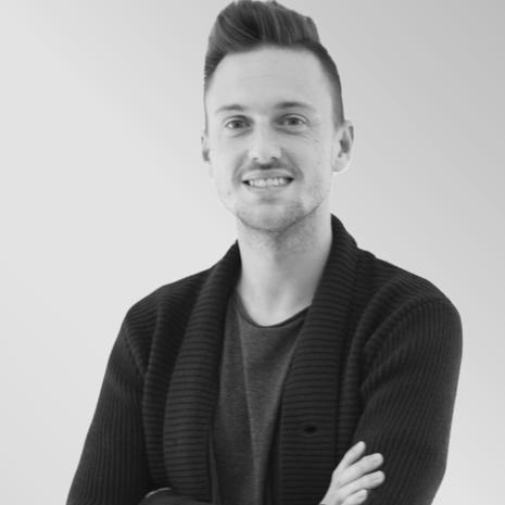 Salvi Jansen - Head of Architecture & Engineering
