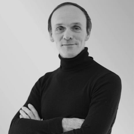 Rogier Woudsma - Senior BPM Engineer