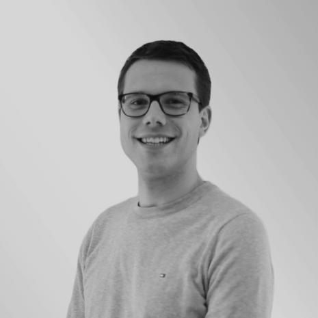 Jeroen Habils - Head of Projects