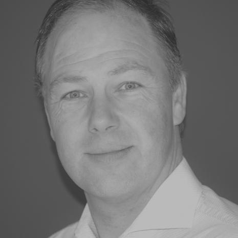 Marco Elenbaas - CEO