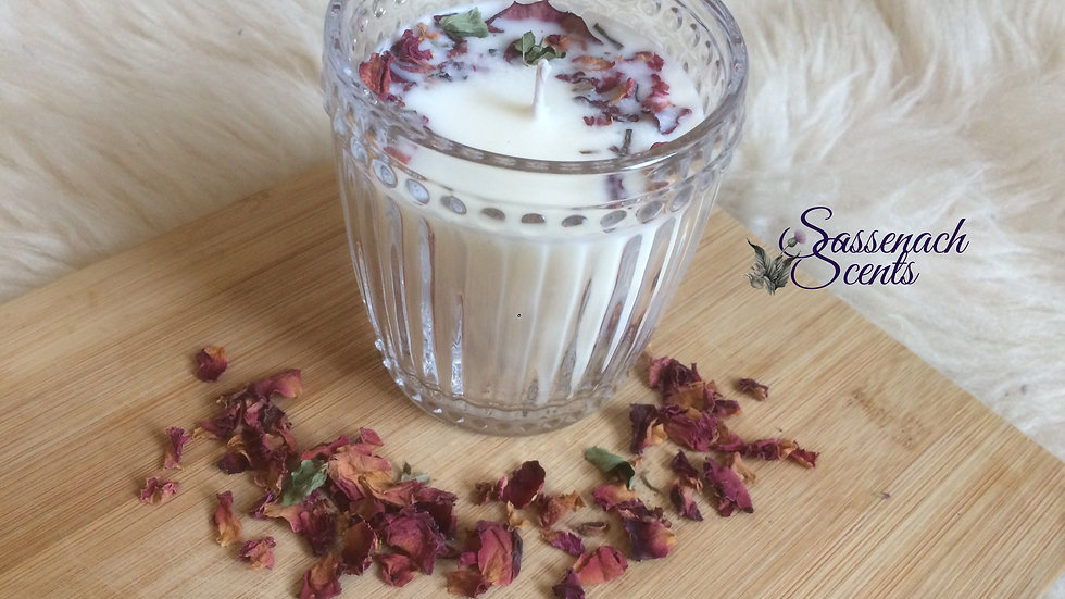 The Wild Roses Scents