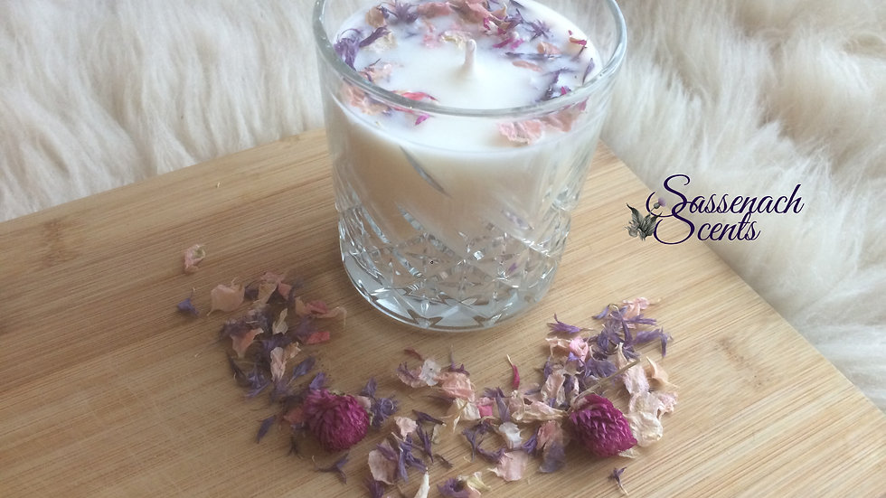 The Summer Scents