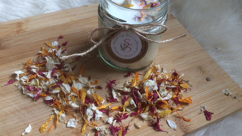 The Autumn Scents