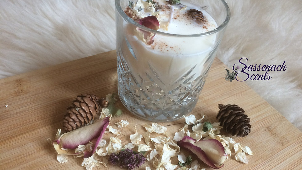 The Winter Scents
