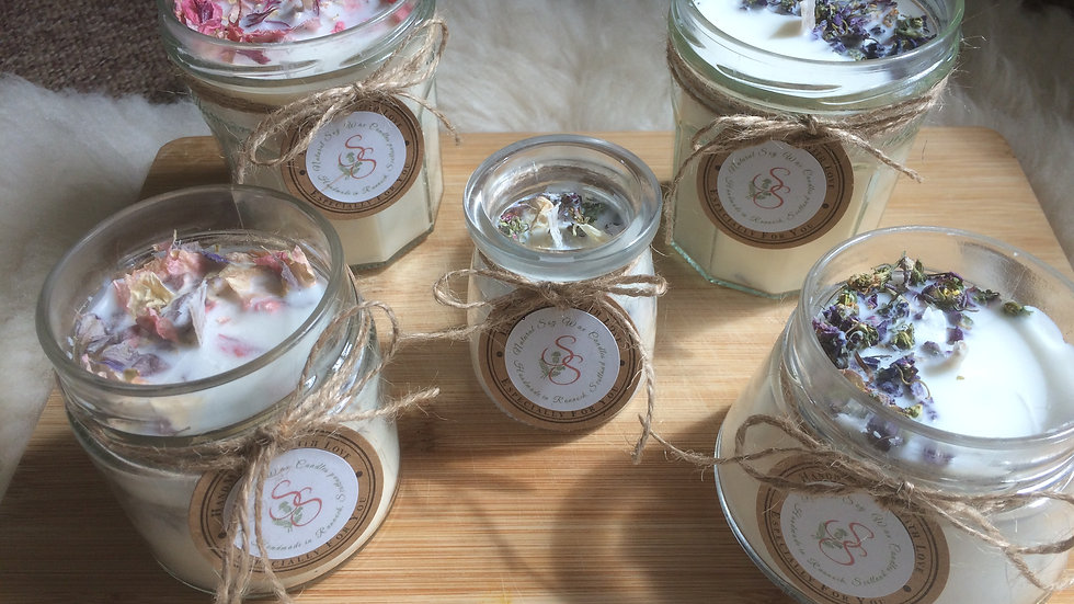 The Four Seasonal Scents Collection