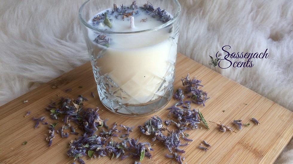 The Wild Lavender Scents